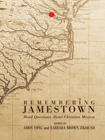 Remembering Jamestown: Hard Questions About Christian Mission