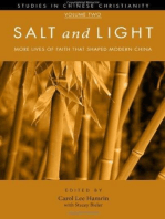 Salt and Light, Volume 2