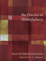 The Practice of Homefulness