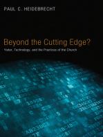 Beyond Cutting Edge?