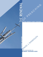 The Renewal of Preaching in the Twenty-first Century, Second Edition