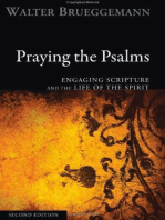 Praying the Psalms, Second Edition