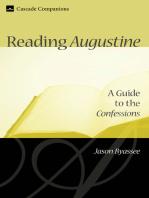 Reading Augustine