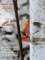 This Moment of Retreat