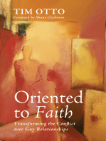 Oriented to Faith