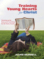 Training Young Hearts for Christ