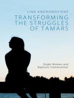 Transforming the Struggles of Tamars