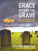 Grace beyond the Grave