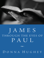 James through the Eyes of Paul