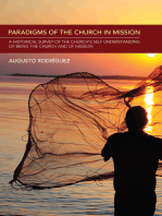 Paradigms of the Church in Mission