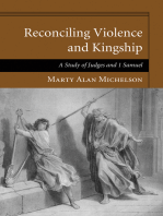 Reconciling Violence and Kingship