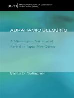 Abrahamic Blessing