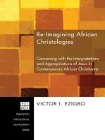 Re-imagining African Christologies