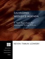 Salvaging Wesley's Agenda