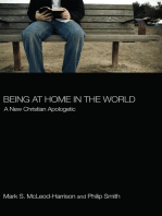 Being at Home in the World