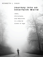 Journey Into an Interfaith World