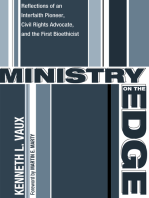 Ministry on the Edge