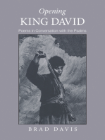 Opening King David