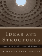 Ideas and Structures: Essays in Architectural History