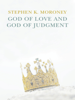 God of Love and God of Judgment