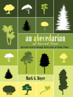 An Abecedarian of Sacred Trees