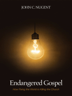 Endangered Gospel