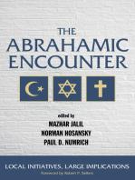 The Abrahamic Encounter