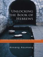 Unlocking the Book of Hebrews