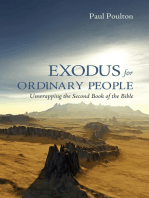 Exodus for Ordinary People
