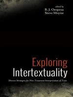 Exploring Intertextuality
