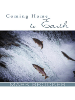 Coming Home to Earth