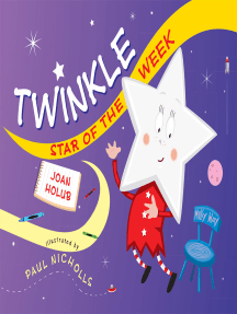 Twinkle, Star of the Week