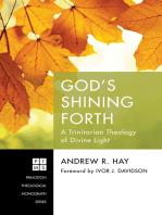 God's Shining Forth