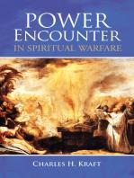 Power Encounter in Spiritual Warfare
