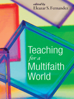 Teaching for a Multifaith World
