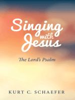 Singing with Jesus