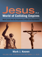 Jesus in a World of Colliding Empires, Volume One