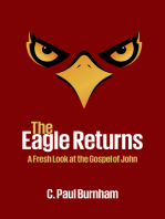 The Eagle Returns