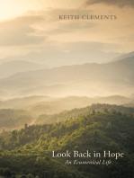 Look Back in Hope