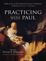 Practicing with Paul