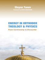 Energy in Orthodox Theology and Physics