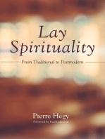 Lay Spirituality
