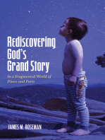 Rediscovering God's Grand Story