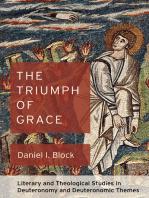 The Triumph of Grace
