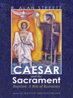 Caesar and the Sacrament