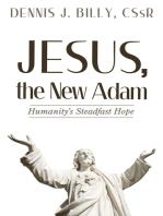 Jesus, the New Adam