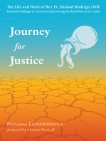 Journey for Justice