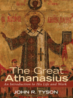 The Great Athanasius