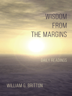 Wisdom From the Margins