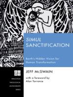 Simul Sanctification